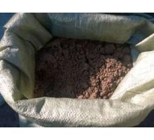 Песок в мешках (50кг)