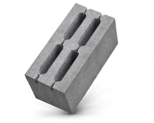 Блок бетонный 390*190*190 мм