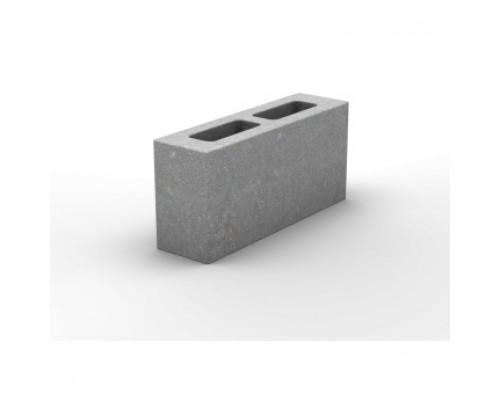 Блок перегородочный 390*190*90