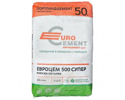 ЕвроЦемент М500 (50 кг), Катав-Ивановск
