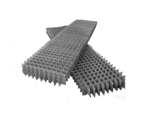 Сетка кладочная ВР-1 D 3мм 2x0.38 яч 150x150