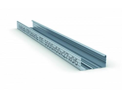 Профиль потолочный ПП 60х27х0.45мм (3м)