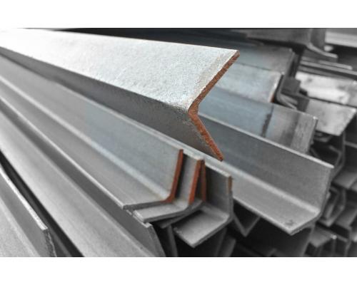 Уголок металлический 25х25х3,0мм  6,0м