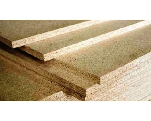 ДСП (древесностружечные плиты) 2500x1830x16мм