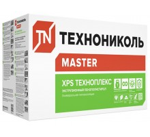 Пенополистирол ТЕХНОПЛЕКС 50х1180х580 мм (5.47 м2, 0.273 м3, 8 шт/уп)